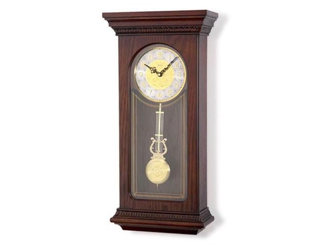 Seiko Pendulum Chiming Wall Clock Ebay